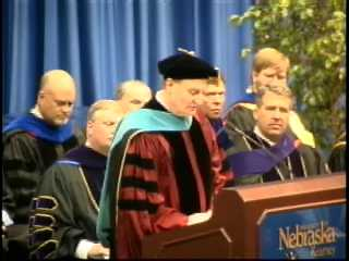 2010 Spring Commencement - Terry Hartle