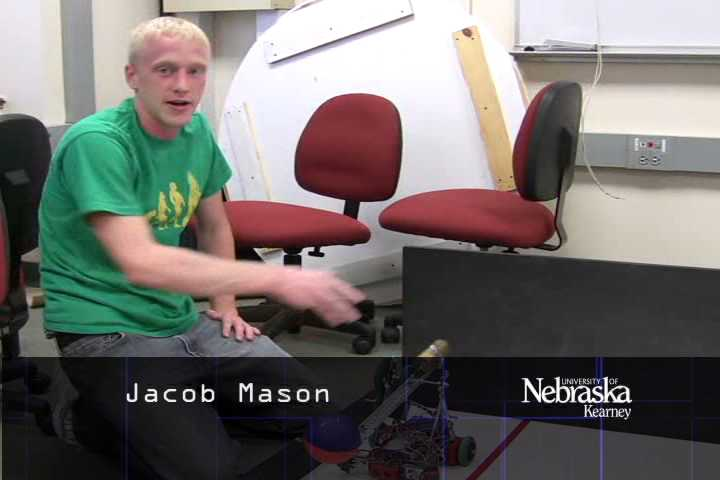 CSIS - Jacob Mason