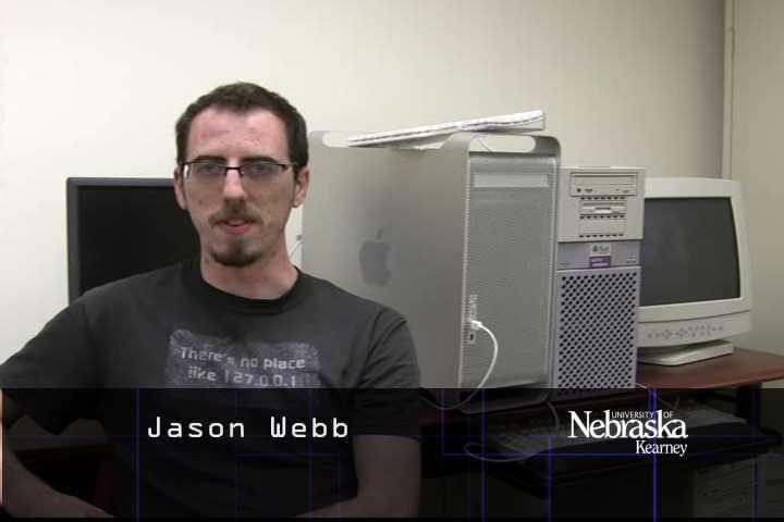 CSIS - Jason Webb