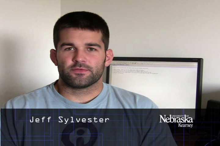 CSIS - Jeff Sylvester