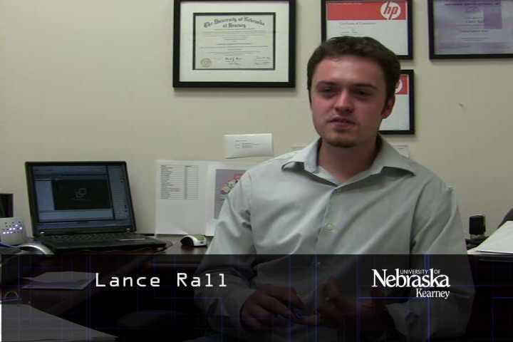 CSIS - Lance Rall
