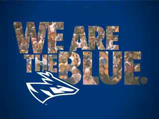 We Are the Blue