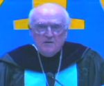 2009 Spring Commencement - Clifford Trump
